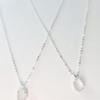 Cape May Diamond Necklace